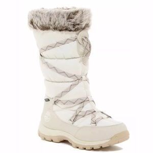 Timberland Chillberg Over The Chill Snow Boots